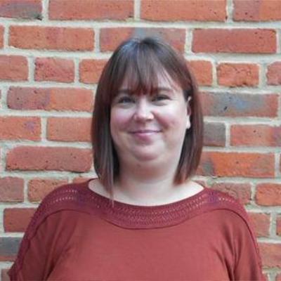 Kathryn Fackrell